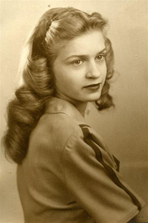 boy haircuts 1940s 25 best 1940s hair ideas on pinterest