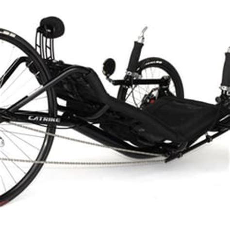 Most Comfortable Recumbent Bike by Recumbent Bikes Trikes By Cvc Bikes Sea Cliff San