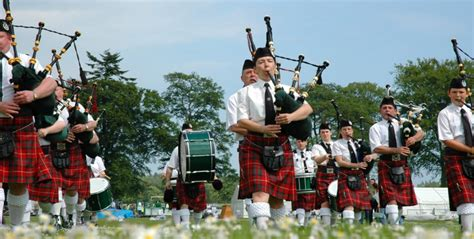 scottish culture and tradition embrace scotland uk