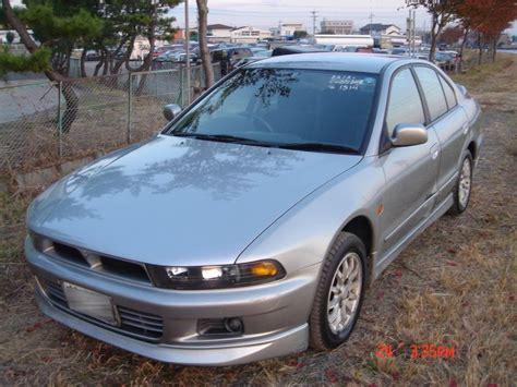 Mitsubishi Vr mitsubishi galant vr g 1997 used for sale