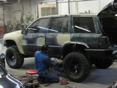 josephzj  jeep grand cherokeelaredo sport utility  specs  modification info