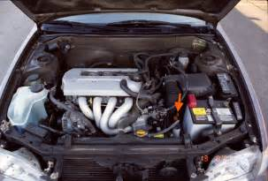 where is fuel filter on 2010 chevy malibu get free image