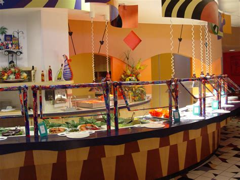 Disney Pch Grill - paradise pier hotel pch grill 03