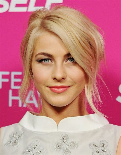 how to the famous julianne hough updo julianne hough eyebrows clothes n such pinterest