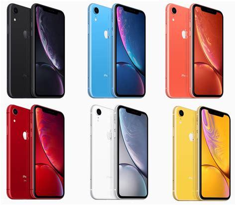 apple iphone xr fiche technique et caract 233 ristiques test avis phonesdata