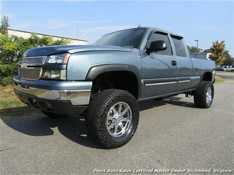 2006 chevrolet silverado 1500 lt 2006 chevrolet silverado 1500 lt z71 4x4 extended cab
