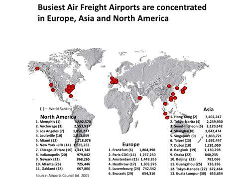 air cargo 101