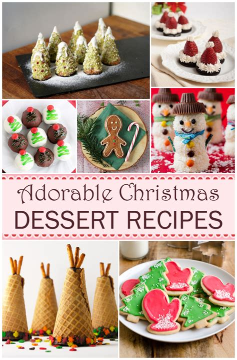 decorative christmas dessert recipes decorated desserts recipes psoriasisguru