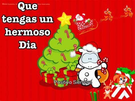imagenes de buenos dias con navidad positivo siempre buenos dias con imagenes de navidad