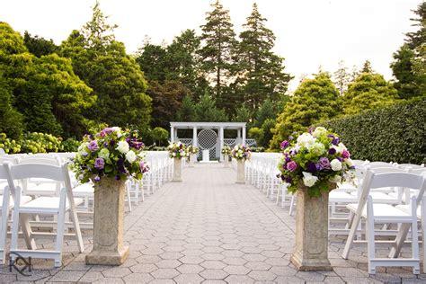 New York Botanical Garden Wedding Of Tina And Richard New York Botanical Garden Wedding