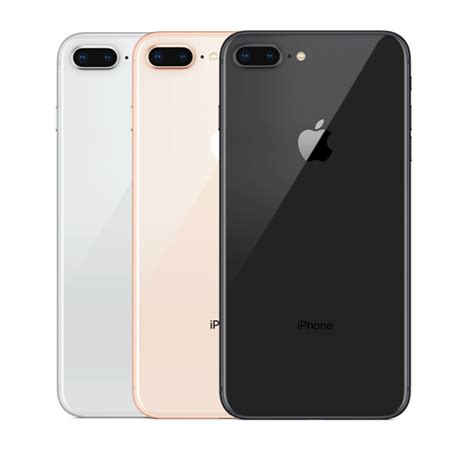 0 iphone 8 plus apple iphone 8 plus 64gb gsm unlocked usa model brand new warranty ebay