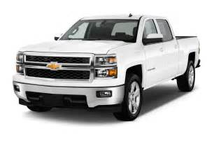 Chevrolet Silverado Z71 2014 2014 Chevrolet Silverado 1500 Reviews And Rating Motor Trend