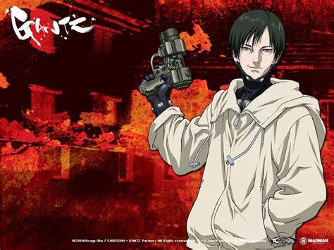 Gantz 0 Anime by Gantz Images Gantz Hd Wallpaper And Background Photos