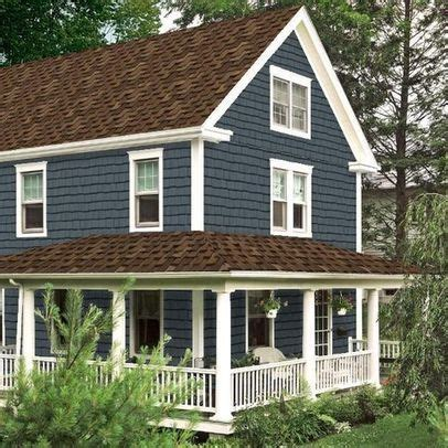 17 best ideas about brown roofs on house colors exterior green home exterior colors