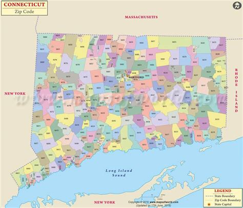 zip code map ct hartford zip code map zip code map