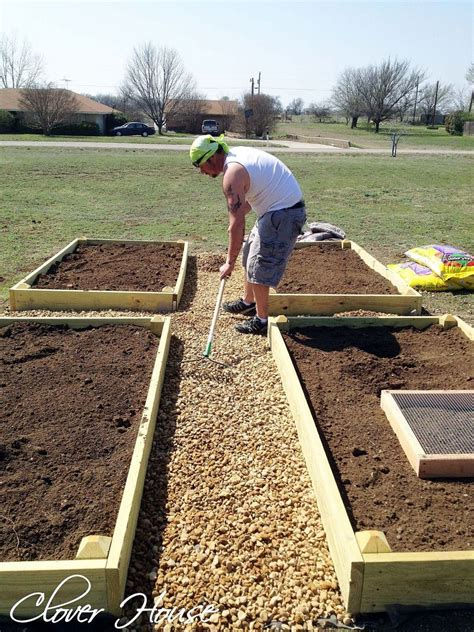 13 Easiest Ways To Build A Raised Vegetable Bed In Your Raised Rows Vegetable Garden