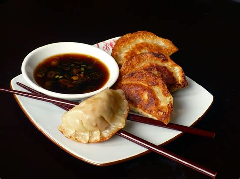 House Of Potsticker by Pot Stickers Food Want