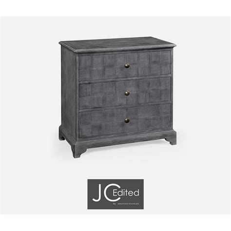 grey chest of drawers next jonathan charles 491013 adg jc edited casually country