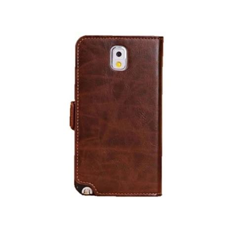 Gucci Wallet Brown For Samsung Galaxy Iphone Xperia executive brown samsung galaxy note 3 wallet leather