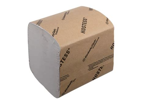 Paseo Tissue Smart 50 Sheets 2ply 1ply hostess bulk pack toilet tissue clark