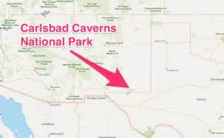 travel thru history carlsbad caverns tours new mexico