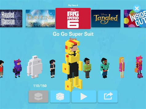 how to get last rare character on crossy road disney crossy road every classic rare epic and