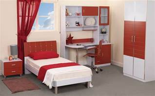 bedroom furniture for teenagers teens bedroom red and white teen bedroom color theme
