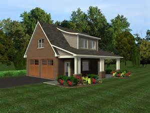 garage plans with porch 2 car garage plans w office loft covered porch ebay