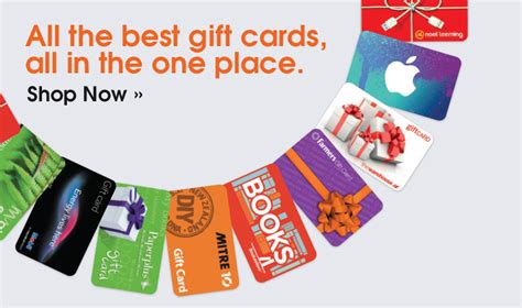 Gift Cards For Online Shopping - buy gift cards online gift station epay nz