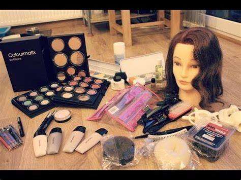 hair and makeup kit hairmedia