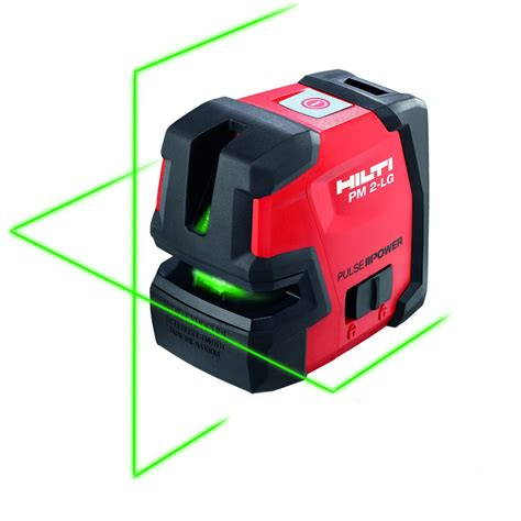 Du Laser Top Fit L test du laser ligne hilti pm 2 lg et pr 233 sentation du laser multilignes pm 4 m zone outillage