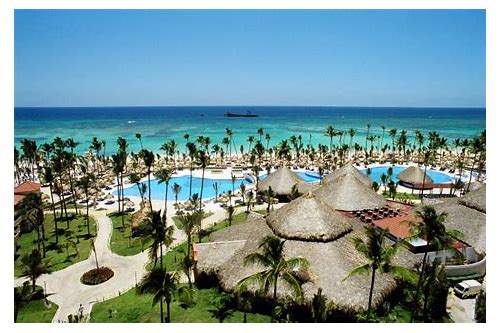 deals from toronto to punta cana