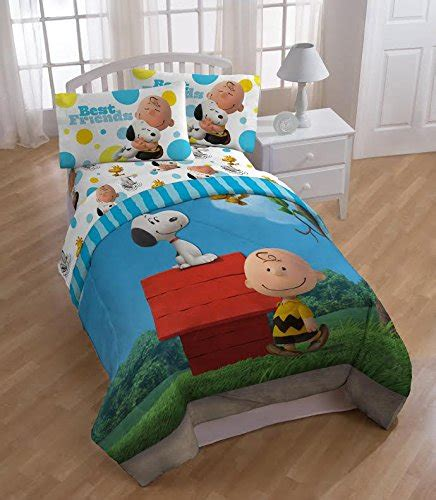 the peanuts movie snoopy charlie brown best friends