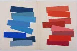 josef albers interaction of color josef albers portfolio quot interaction of color quot at 1stdibs