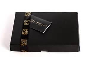 Handmade Chocolate Gifts - luxury chocolate gifts by aphrodite chocolates