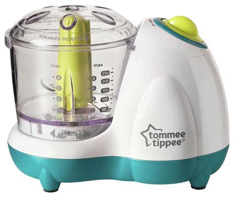 Blender Baby tommee tippee baby food blender octer 163 20 99