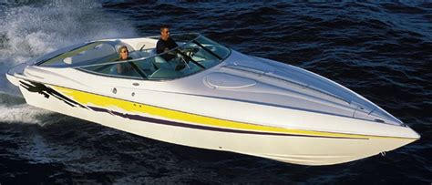 hi performance outboard boats performance boats buyers guide discover boating