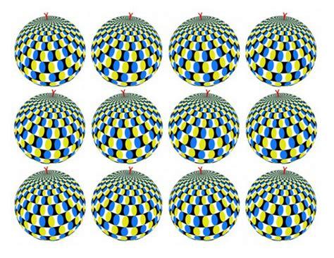 imágenes visuales fijas y en movimiento 8 ilusiones opticas que se mueven solas taringa