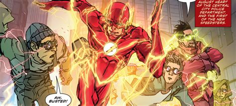 the flash vol 1 lightning strikes rebirth the flash vol 1 lightning strikes review aipt