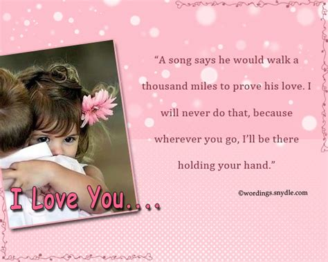 he hid a message for his sweetheart in the family romantic love messages for her sweet love messages for