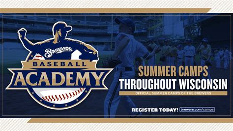 Kwik Trip Gift Card Online - dates for brewers baseball academy presented by kwik trip announced