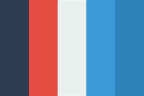 flat color palette flat ui color palette