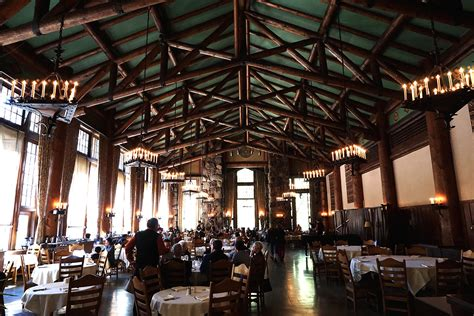 Ahwahnee Dining Room Menu The Ahwahnee Hotel Tour Yosemite National Park Autos Post