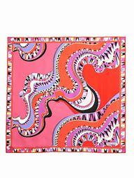 Image result for Emilio Pucci scarf