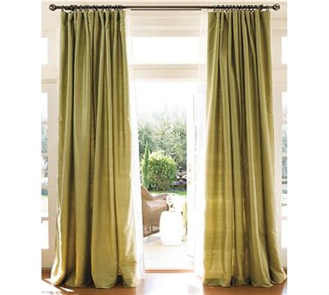 Floor To Ceiling Drapes by Floor To Ceiling Drapes Are In Homedesignpictures