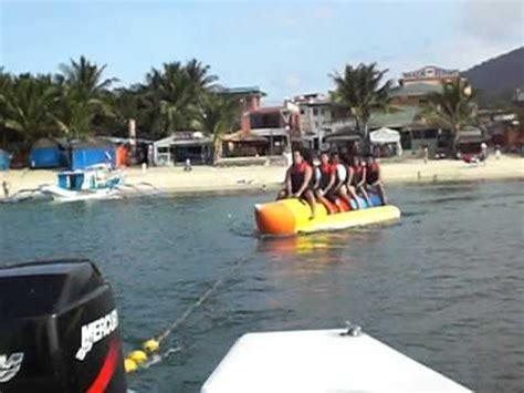 banana boat ride penticton banana boat ride in panama beach florida doovi