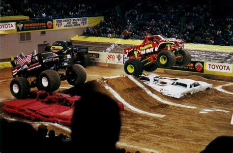monster truck show in baltimore mt8 jpg 167539 bytes