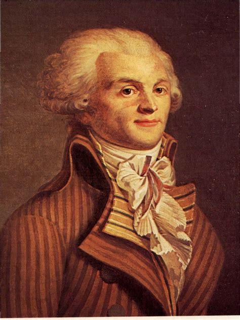 biography of napoleon bonaparte french revolution robespierre 1758 1794 biographie