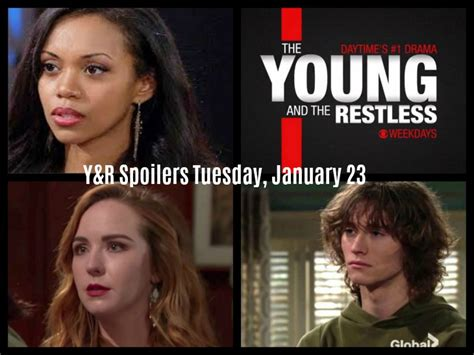 the young and the restless spoilers feb 23 27 2015 phyllis the young and the restless spoilers tuesday january 23