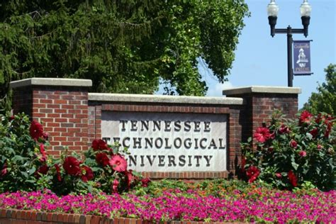 Tennessee Tech Mba Program by Flsテネシーテック大学校 アメリカ留学センター